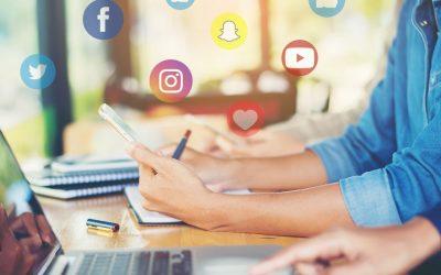 Community manager (contenidos para redes sociales) – 2DA EDICIÓN