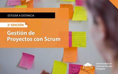 Gestión de proyectos con Scrum- 2º Edición