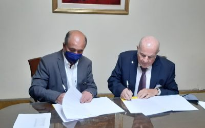 UCU y el Municipio de Mercedes comienzan a trabajar de manera conjunta